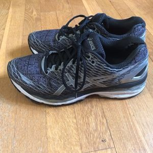 Asics Lite Show Gel Nimbus 18 Running Sneakers